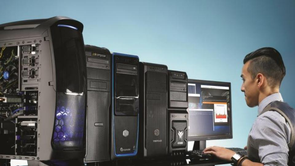 What The Experts Know About Desktop Computer Shopping You Don't