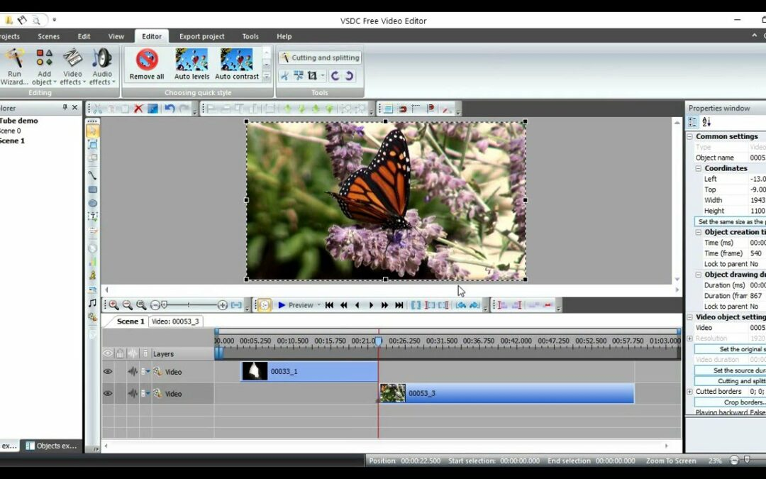 How to Create Your Own Movie Using User Friendly Audio and Video Software